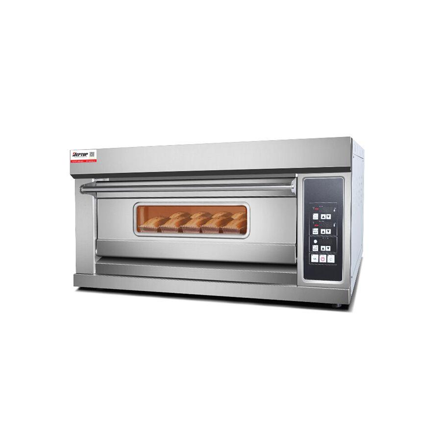 lò nướng thịt công nghiệp