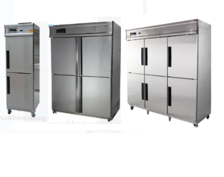 Những yếu tố ảnh hưởng đến giá thành của tủ lạnh công nghiệp