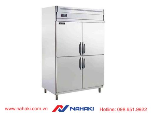 Giá tủ lạnh công nghiệp nahaki phù hợp nhất thị trường